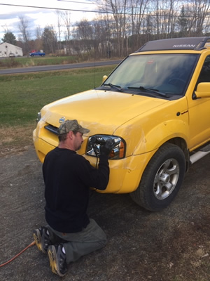 About 207 Windshield Repair | Mobile Windshield and Head Light Repair | Central Maine